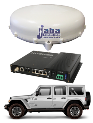 JabaSat COTM Internet Vehiculos